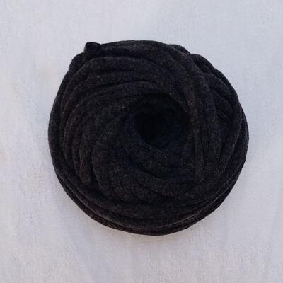 Pólófonal - MINI - fekete, spriccelt