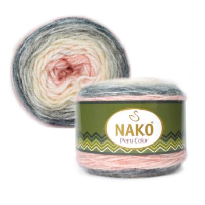 Nako Peru Color - 32183