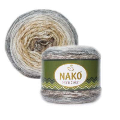 Nako Peru Color - 32186