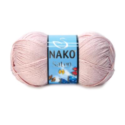 Nako Saten - Púder