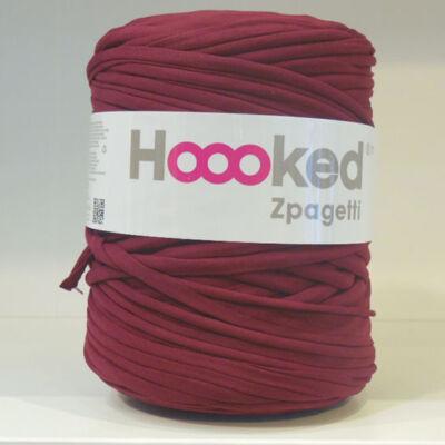 Zpagetti pólófonal - Bordó