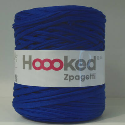 Zpagetti pólófonal - élénk kék