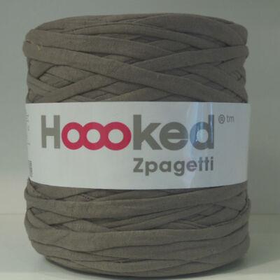 Zpagetti pólófonal - taupe