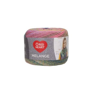 Red Heart Melange - Twilight