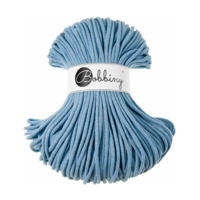 Bobbiny Premium Zsinórfonal 5 mm-  baby blue - 100 m