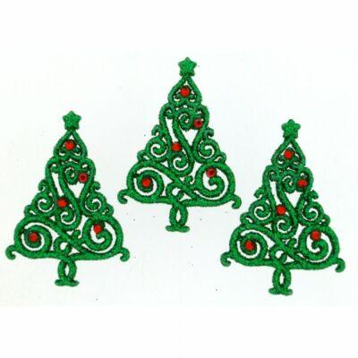 Dress it up - Karácsony - Elegáns karácsonyfa