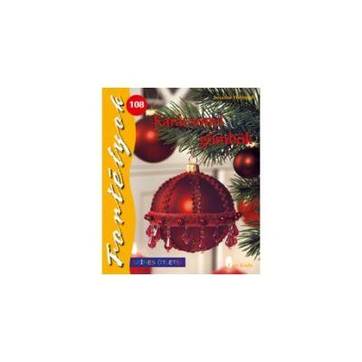 Karácsonyi gömbök - Fortélyok 108