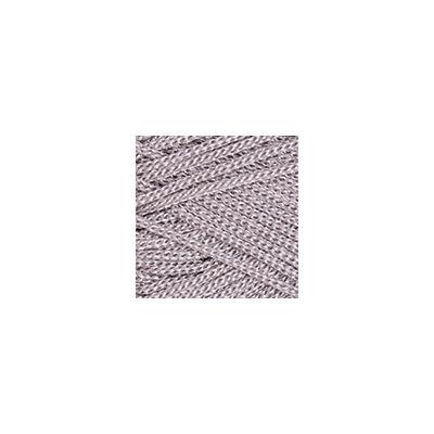 Yarnart Macrame fonal - ezüstszürke