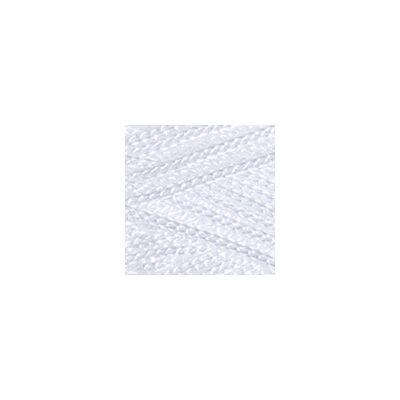 Yarnart Macrame fonal - fehér