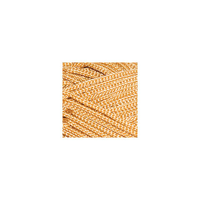 Yarnart Macrame fonal - arany