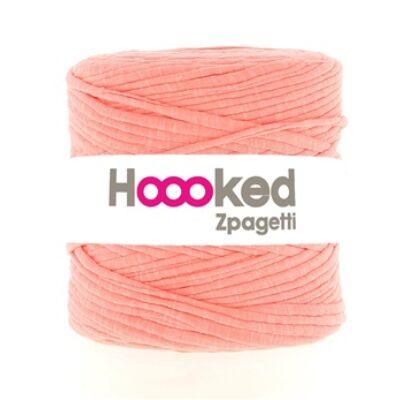 Zpagetti pólófonal - neon pink