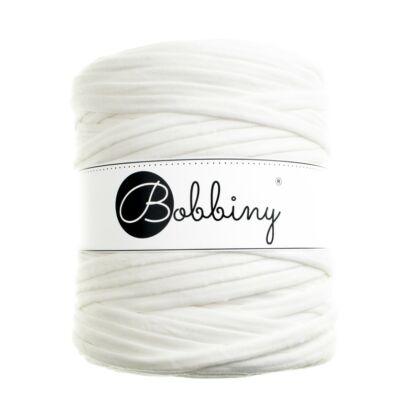 Bobbiny pólófonal - fehér