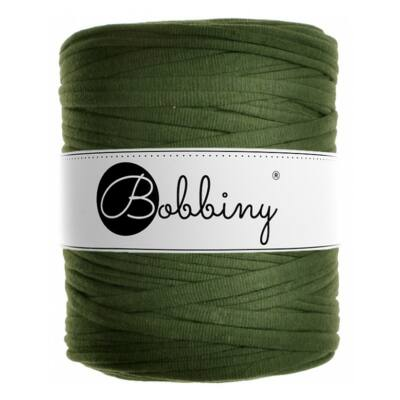 Bobbiny pólófonal- sötét oliva