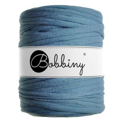 Bobbiny-pólófonal - kék famer