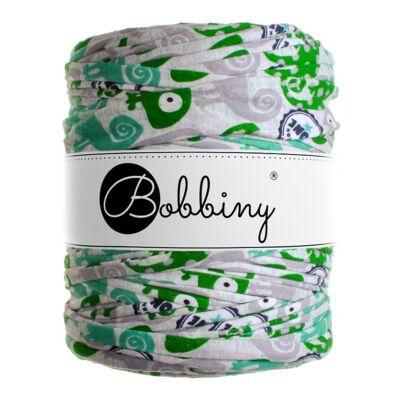 Bobbiny pólófonal - Kaméleon zöld-MINI