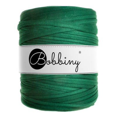 Bobbiny pólófonal - smaragdzöld