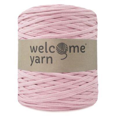 WelcomeYarn pólófonal - Pink