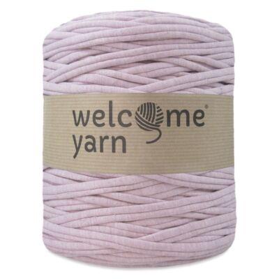 WelcomeYarn pólófonal - Antik rózsaszín
