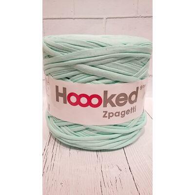 Zpagetti pólófonal -  világos menta