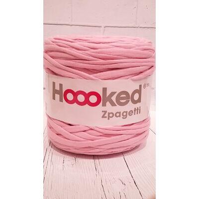 Zpagetti pólófonal -  babarózsa
