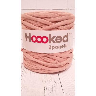 Zpagetti pólófonal -  vénrózsaszín