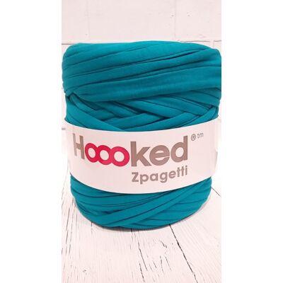 Zpagetti pólófonal - sötét aqua
