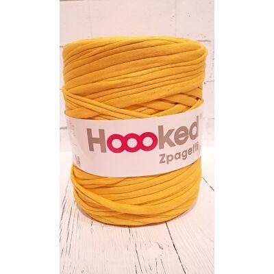 Zpagetti pólófonal - mustáros sárga