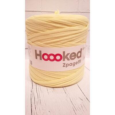 Zpagetti pólófonal - pasztel sárga
