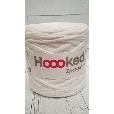 Zpagetti pólófonal - fehér