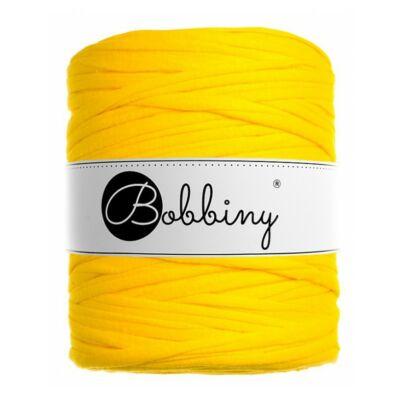 Bobbiny pólófonal- Sárga