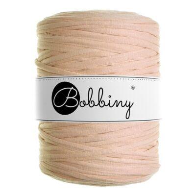 Bobbiny pólófonal- Antik rózsaszín rugalmas