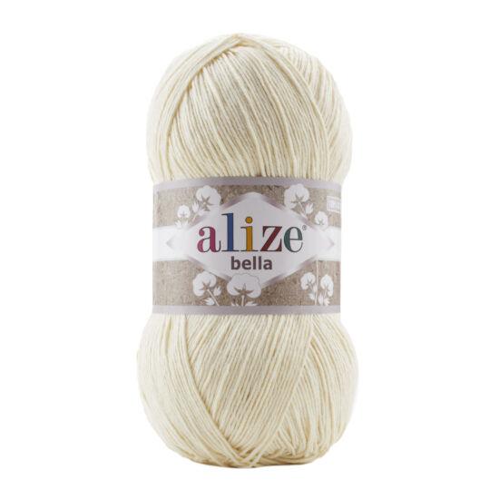 Alize Bella 100 - Krém