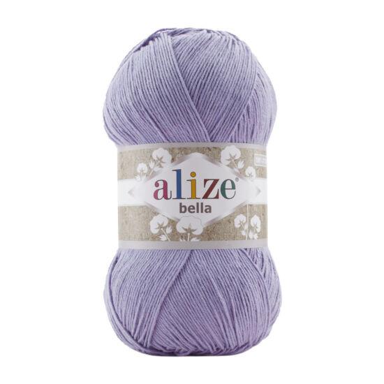 Alize Bella 100 - Levendula