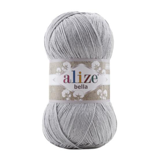 Alize Bella 100 - Szürke