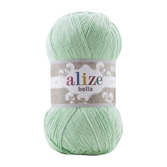 Alize Bella 100 - Világos aqua