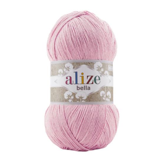 Alize Bella 100 - Rózsaszín