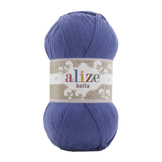 Alize Bella 100 - Indigó