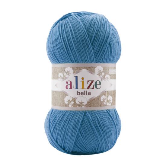 Alize Bella 100 -  Türkisz