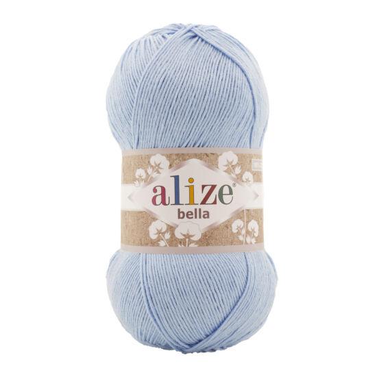 Alize Bella 100 - Világoskék