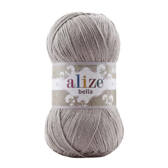 Alize Bella 100 - Hazy taupe