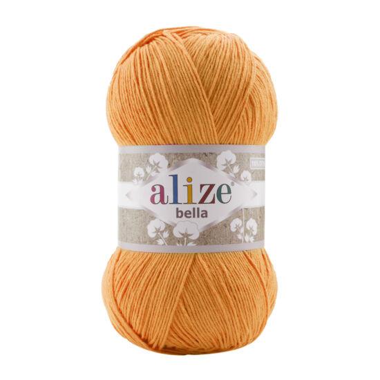 Alize Bella 100 - Narancssárga