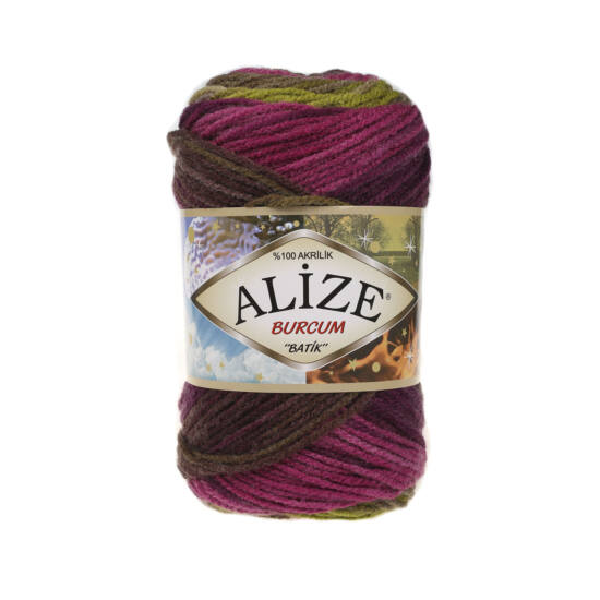 Alize Burcum Batik - 3940