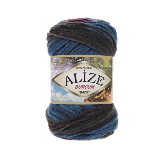 Alize Burcum Batik - 4209