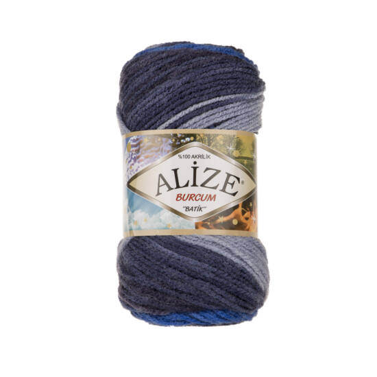 Alize Burcum Batik - 4761