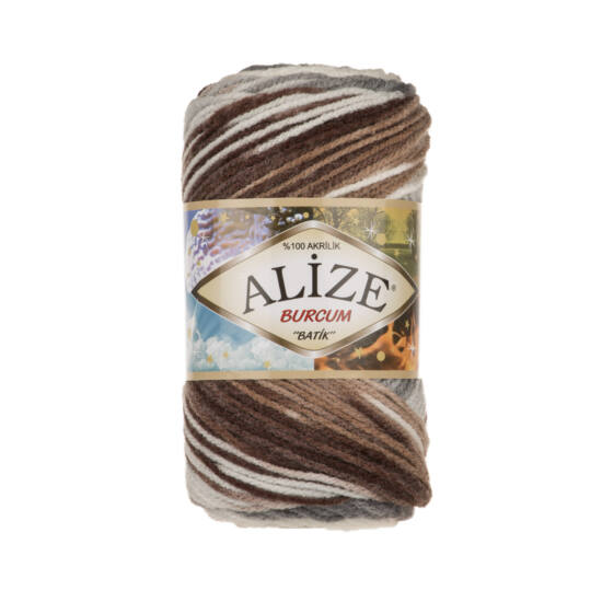 Alize Burcum Batik - 5742