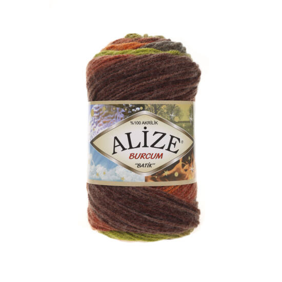 Alize Burcum Batik - 6098