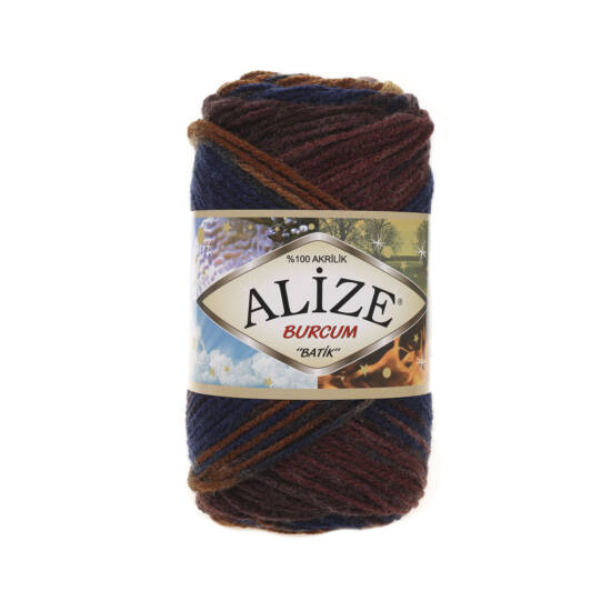 Alize Burcum Batik - 6534