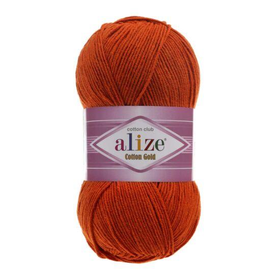 Alize Cotton Gold - TÉGLA