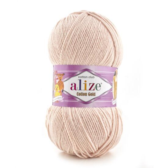 Alize Cotton Gold - TESTSZÍN