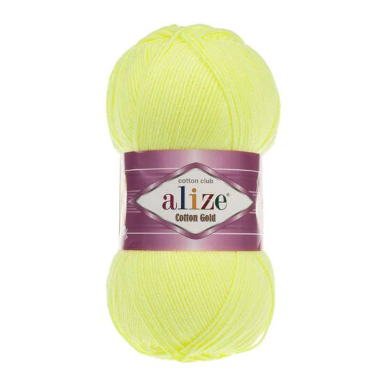 Alize Cotton Gold - LIMONÁDÉ
